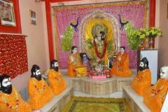 Shukdev Temple